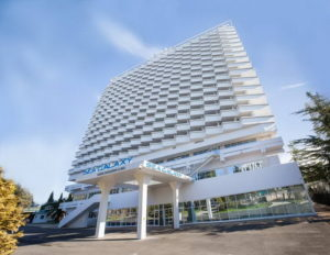 Отель Sea Galaxy Congress & Spa Hotel