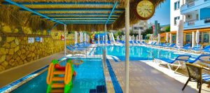 Отель Club Big Blue Suit Hotel