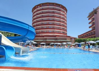 Blue Star Hotel Alanya