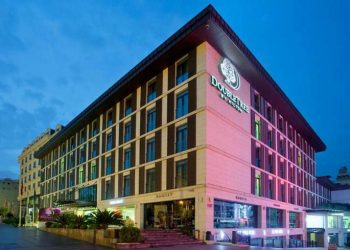 DoubleTree By Hilton Istanbul — Old Town